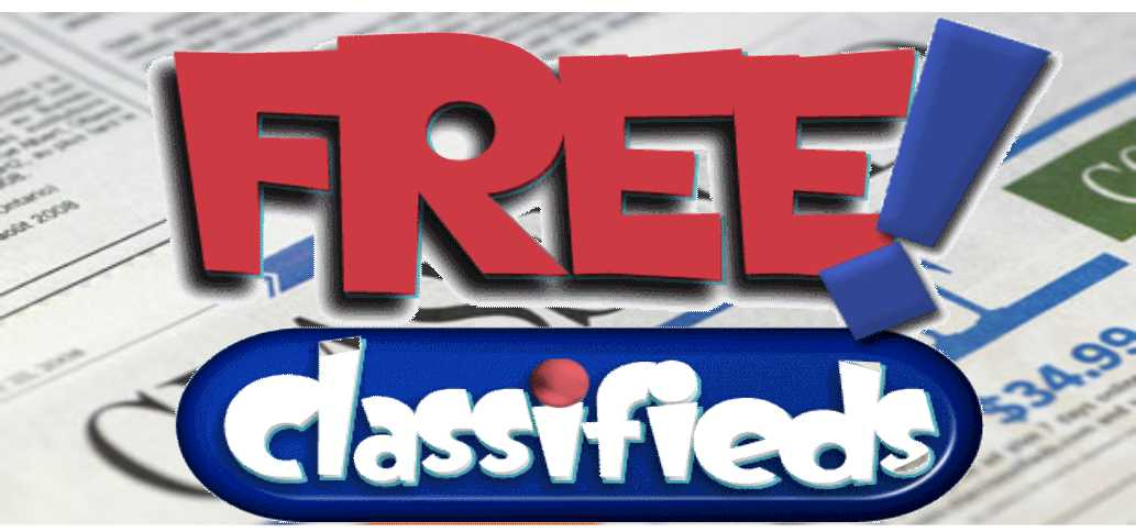 free classifieds canada