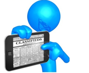 Free Classified Sites in Germany