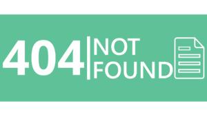 How to Remove 404 Error in WordPress