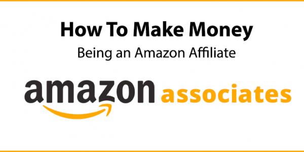 ... amazon affiliate commission rate