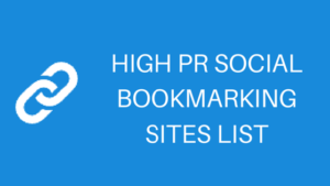 free social bookmarking sites list in australia