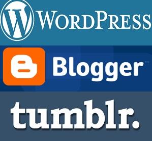free high pr blog posting sites