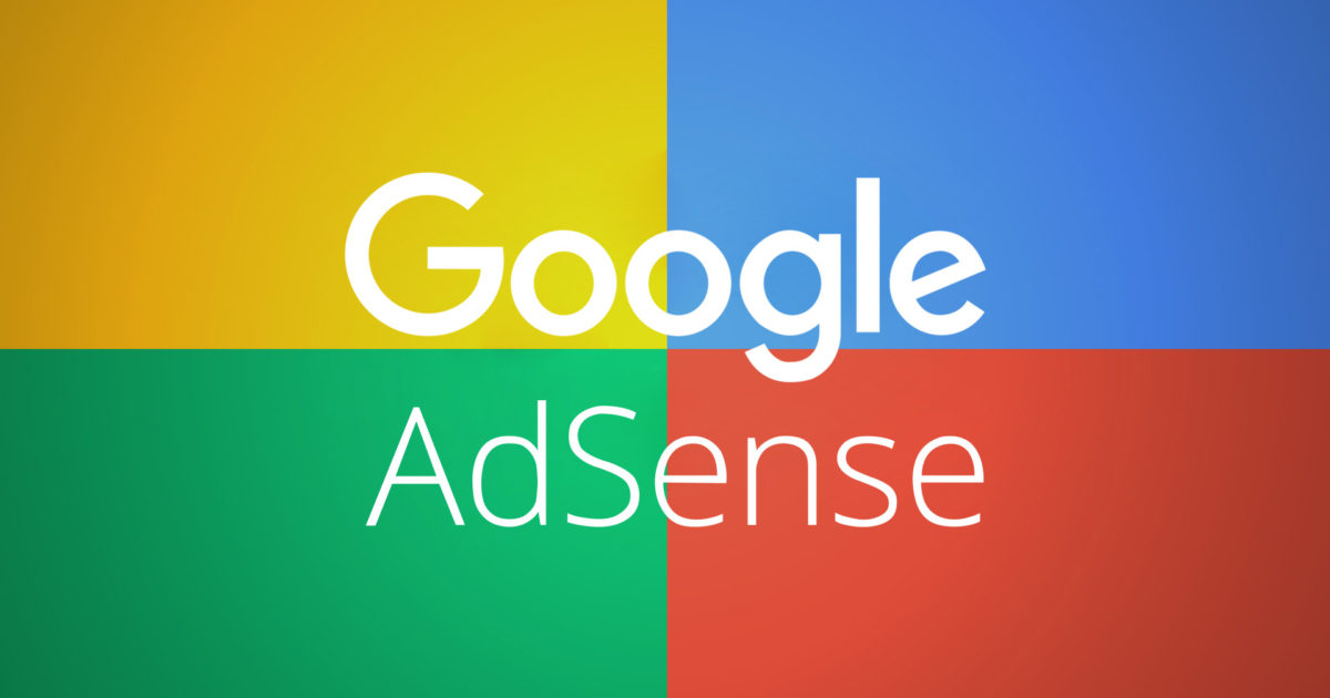 How to create adsense account without website