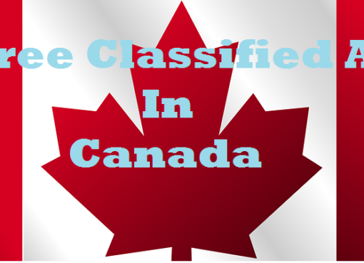Free Classified Ads In Canad