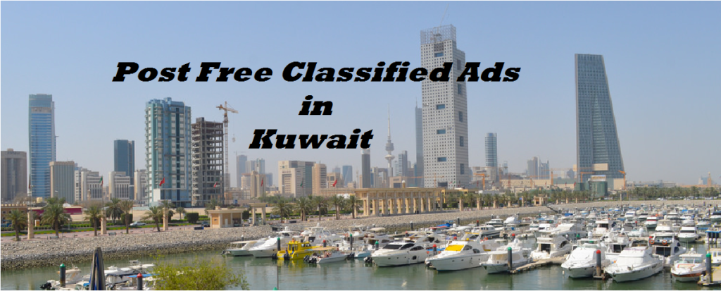 Post Free Classified Ads in Kuwait | All Info You Need