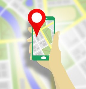 How to earn money from Google maps