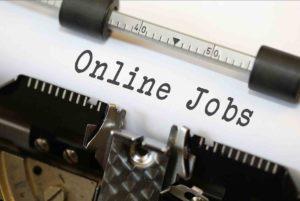 online jobs portals