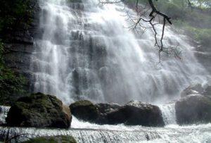 Kuske Waterfall