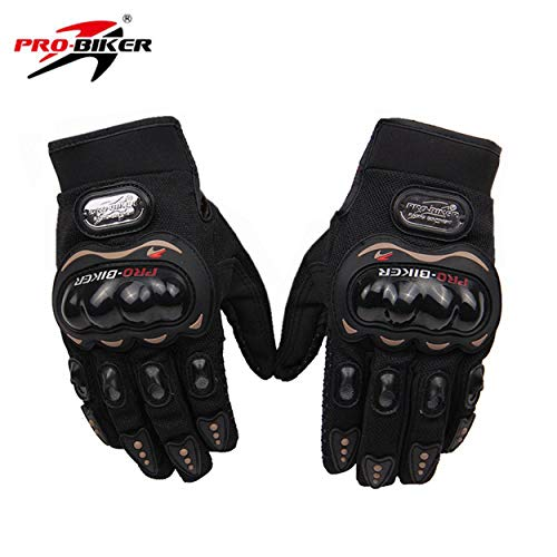 Winter Motorcycle Gloves Australia