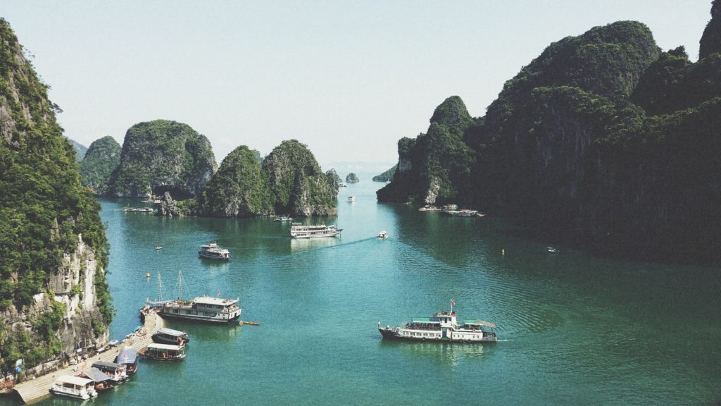Best Places to Visit in Thailand Cambodia and Vietnam