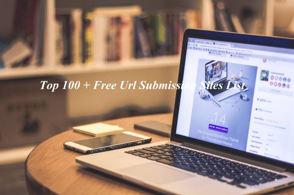 Free Url Submission Sites List
